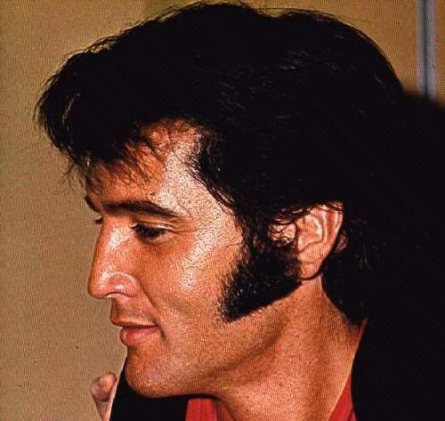 Elvis photos 1969