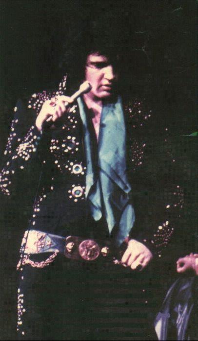 Elvis photos 1971
