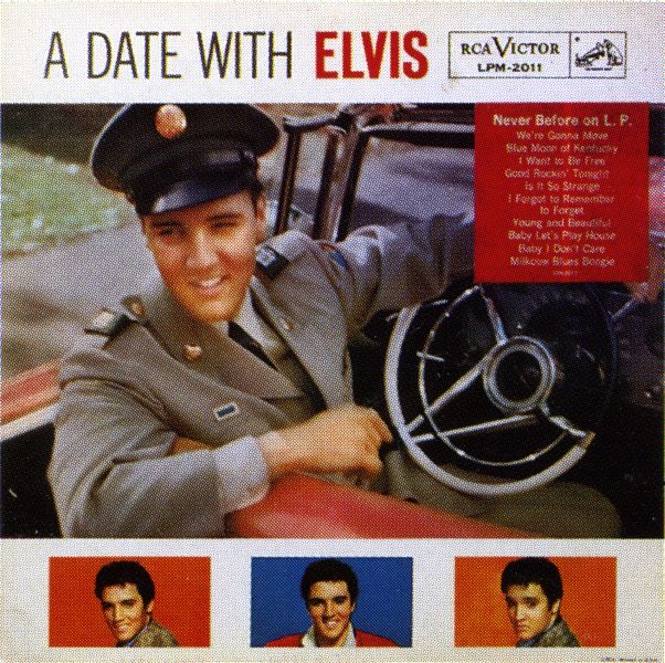 Elvis Presley - The Essential Collection