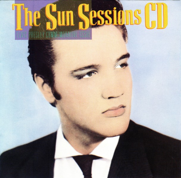CD The Sun Sessions RC...
