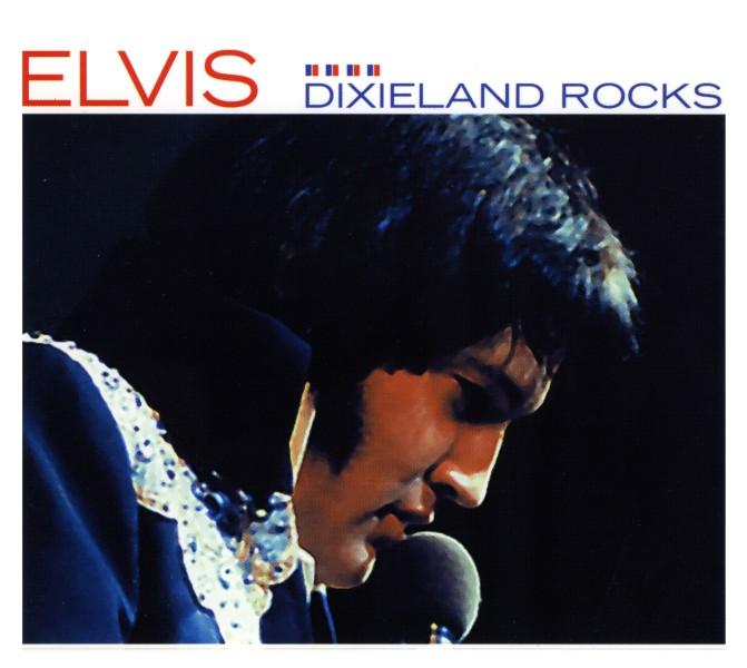 Elvis Presley ELVIS In Hollywood