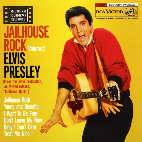 Elvis  On Tour Cd