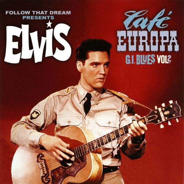Elvis Presley - Elvis At Bay